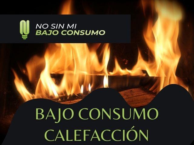 Productos Calefaccion Bajo Consumo